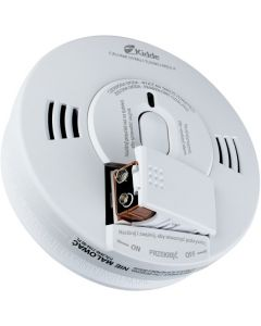 Kidde 10SC0 Combination Smoke and CO Alarm