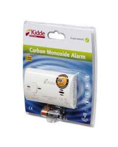 Kidde 7CO 10-year Carbon Monoxide Alarm